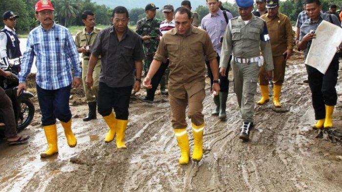 Tanggapan Mendagri Soal Bupati Mandailing Natal Mengundurkan Diri karena Jokowi Kalah di Wilayahnya