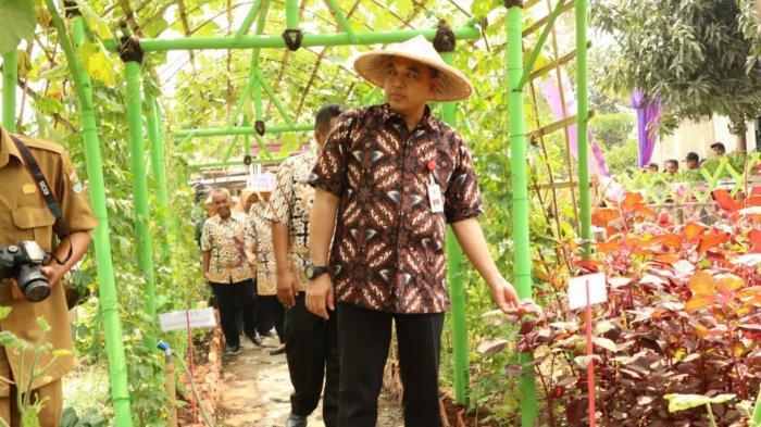 Desa Kayu Bongkok di Kabupaten Tangerang Bakal Disulap Jadi Wisata Alam dan Destinasi Kuliner