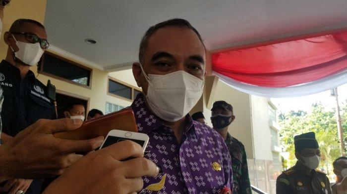 Pemerintah Kabupaten Tangerang Masih Persiapkan Fasilitas Kesehatan Untuk Penyuntikan Pfizer