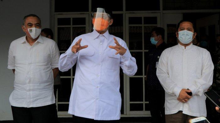 Klaster Keluarga Berkembang Jadi Penularan Covid-19 di Kabupaten Tangerang