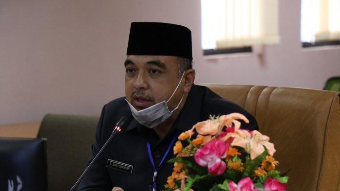 Antisipasi Penyebaran Covid-19, Pembayaran Zakat Fitrah di Kabupaten Tangerang Terapkan Ini