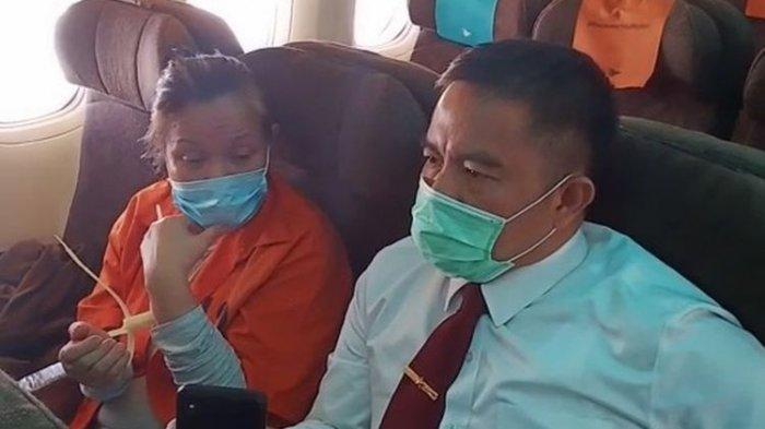 Berharap Kerugian BNI Rp 1,7 Triliun yang Dibobol Maria Pauline Dibawa kembali ke Indonesia