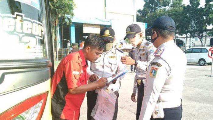 Dinas Perhubungan DKI Jakarta Bantah Pemeriksaan SIKM Meredup: Tetap Ada di Stasiun hingga Bandara