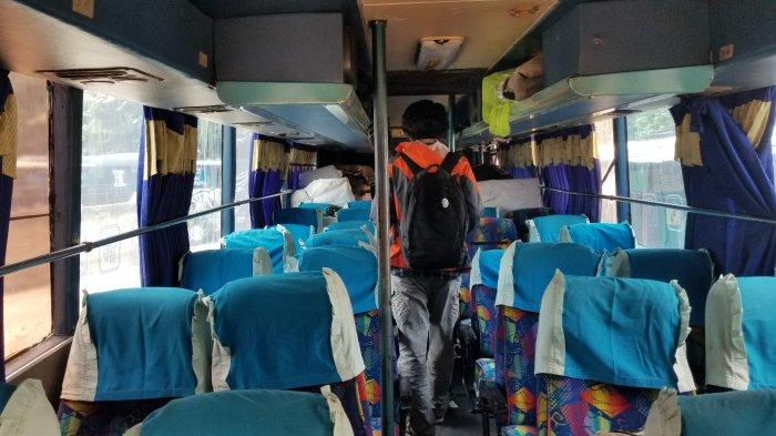 Pengakuan Sopir Bus Pengangkut Ganja dari Aceh ke Tangerang: Ada 4 Keranjang Buah isi Ganja