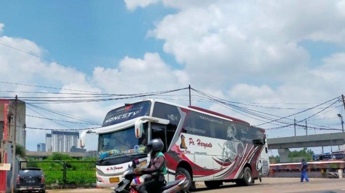 Jokowi Larang Mudik Menjelang Lebaran, DPRD DKI Jakarta: Coba Pemprov Pantau Terminal Bayangan