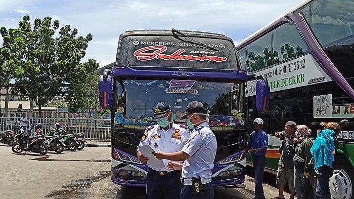Jumlah Penumpang Jurusan Madura dari Terminal Tanjung Priok Mengalami Peningkatan