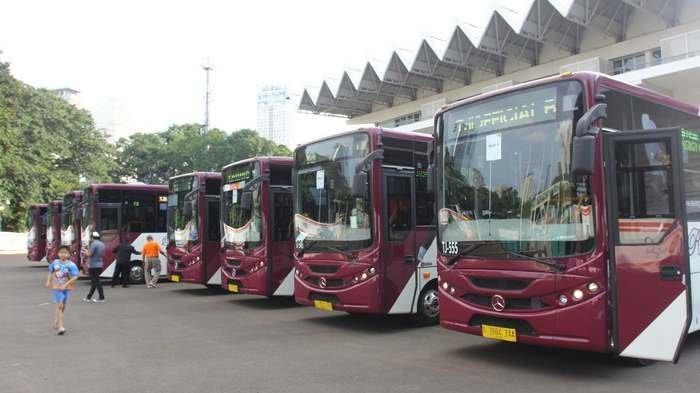 Mulai Hari Ini, Transjakarta Operasikan 2 Royaltrans Rute Kuningan dan Blok M