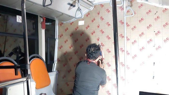 Pemprov DKI Modifikasi Bus Sekolah untuk Bawa Pasien Terpapar Covid-19 ke RS Rujukan