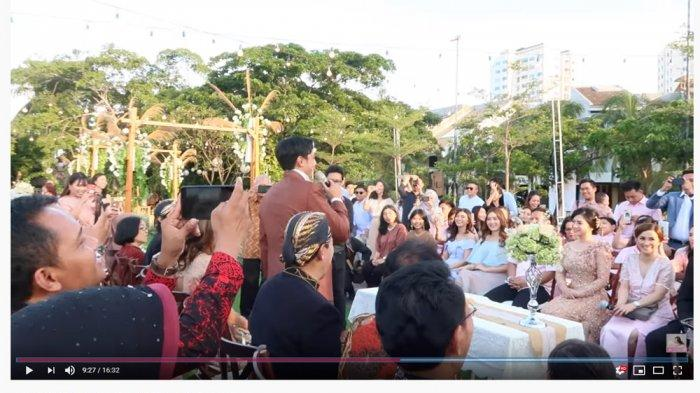 Rekan Beberkan Pucatnya Caesar Hito Sebelum Lamaran, Felicya Angelista Tak Bisa Tahan Tangis: Susah