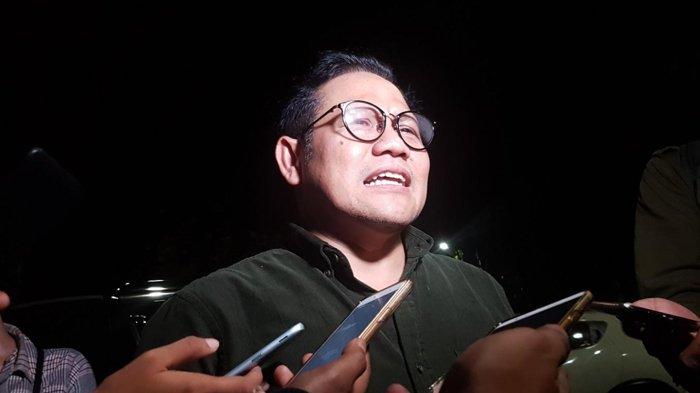 Cak Imin Beri Skor Debat Cawapres Maruf Amin dan Sandiaga Uno