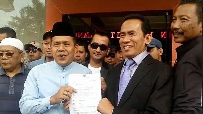 Dipecat Atas Tuduhan Pakai Narkoba, Caleg PKB Babai Buat Gugatan di PN Depok