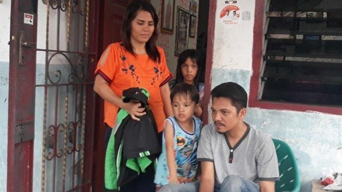 Doa Caleg di Kubur Ibunya Sebelum Lolos, Iriana dan Jokowi Datang di Mimpi Istrinya