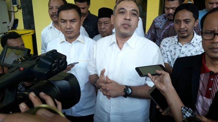Berdasar Hasil Rapat Pleno, Zaki-Romli Menang di Pilkada Kabupaten Tangerang