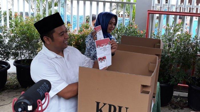 Berdasar Real Count, Pasangan Tunggal Pilkada Kota Tangerang Raih 85 Persen Suara