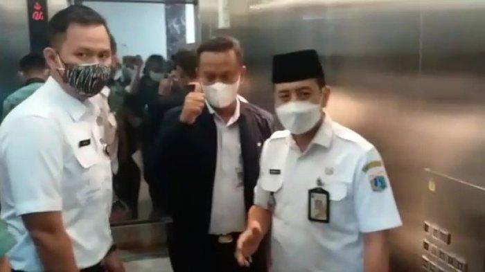Calon Usulan Anies Dianggap Layak DPRD, Jakarta Selatan dan Barat Segera Punya Wali Kota Baru