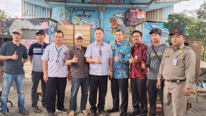 Kondisi Fasilitas Umum di Kabupaten Tangerang Tidak Layak Pakai, Camat Minta Bantuan Swasta