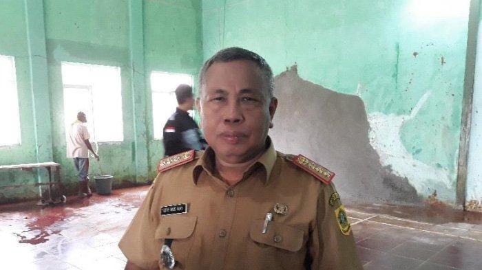 Kebanjiran, 6 Ribu Surat Suara di Ciseeng Kabupaten Bogor Rusak
