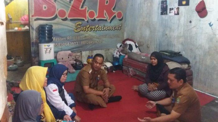 Rumah Reot Penuh Tikus Milik Janda Anak 5 di Tangerang Akhirnya Dapat Perhatian Pemerintah