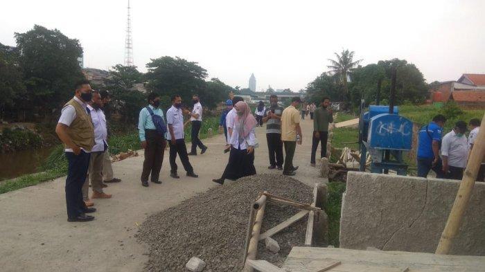 TPU Kampung Dukuh Belum Diputuskan Jadi Tempat Pemakaman Khusus Covid-19