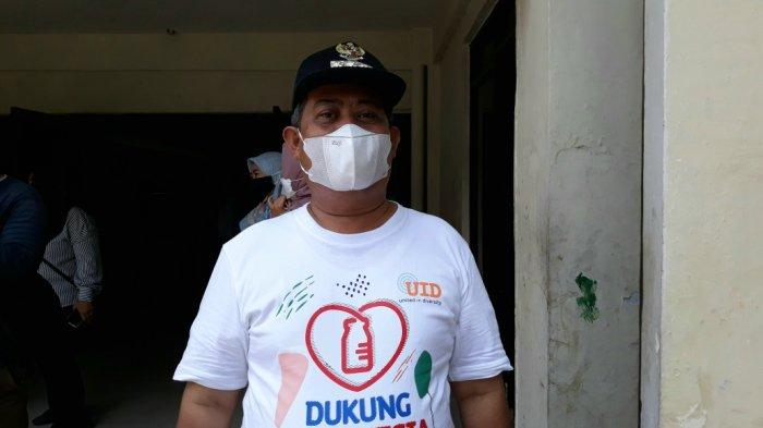 Warga Kramat Jati Minta Pembebasan Lahan Proyek Normalisasi Ciliwung Dilanjutkan