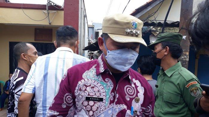 Korban Tewas Kebakaran di Matraman akan Dimakamkan di TPU Pondok Ranggon dan Kota Padang