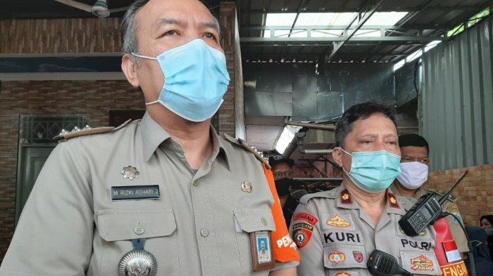 14 RW di Pancoran Jaksel Masuk Zona Merah Covid-19, Terbanyak di Kelurahan Kalibata
