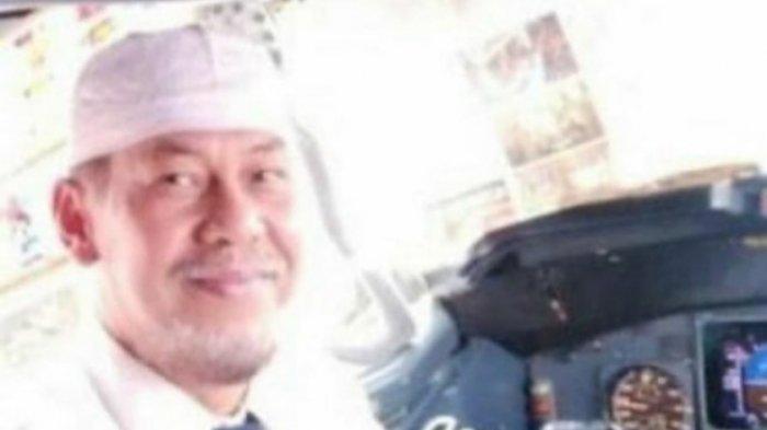 Arie Untung Posting Status WhatsApp Terakhir Captain Afwan: Pengingat buat Banyak Orang