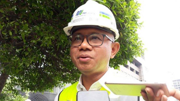 Ibu Kota Pindah, MRT Jakarta Tetap Jadi Bagian dalam Pembangunan Kota Metropolitan