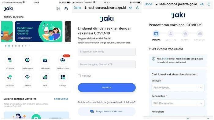 Jadi Syarat Berkegiatan di Jakarta, Simak Cara Urus Sertifikat Vaksin Covid-19 yang Hilang di Sini
