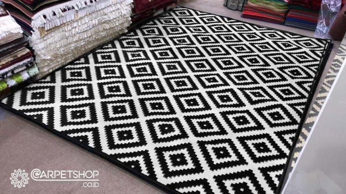 Carpet Shop Indonesia Berikan Solusi Betah di Rumah Selama Pandemi Covid-19