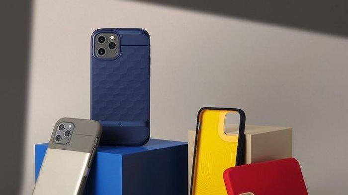 Official Store Caseology Hadir di Indonesia, Case Handphone Terbaik dengan Kualitas Premium