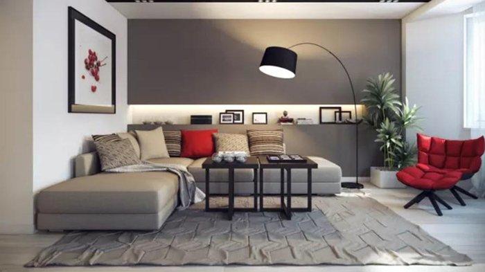 10 Warna Ini Bikin Ruangan Sempit Tampak Luas, Mulai Putih hingga Pastel
