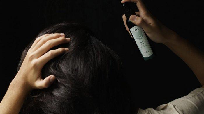 Cave Men's Grooming, Solusi Atasi Permasalahan Rambut Pria yang Rontok Hingga Mencegah Kebotakan