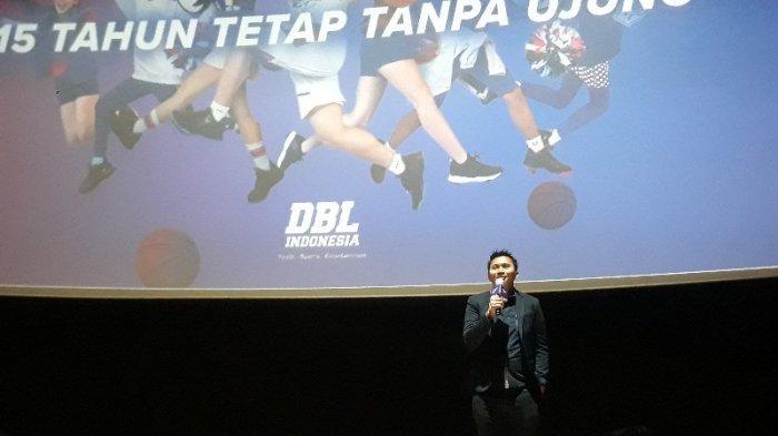 DBL Play, Aplikasi Terbaru DBL untuk Pecinta Olahraga Basket Unjuk Gigi