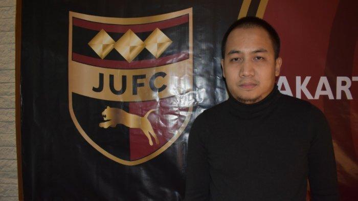 PSBB di DKI Diperpanjang, Klub Liga 3 Jakarta United Tunda Latihan Sampai Pertengahan Agustus