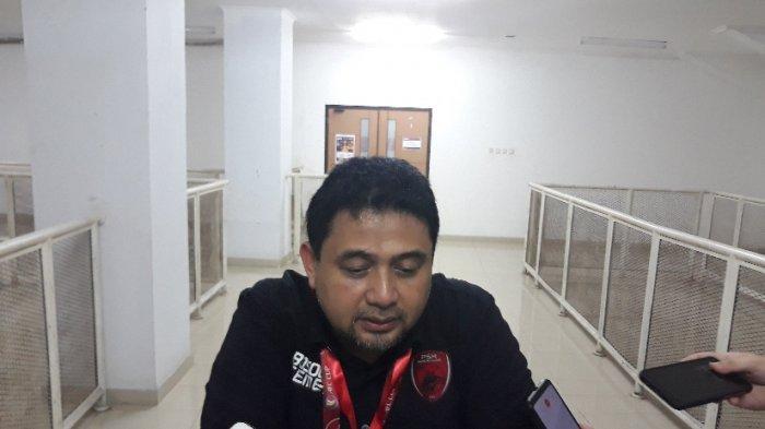 Lolos ke Fase Grup Piala AFC 2020, Bos PSM Makassar: Seperti Nonton Film Horor