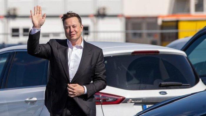 Elon Musk Jadi Orang Terkaya di Bumi, Bagaimana Kabar Rencana Kota Mandiri di Planet Mars?