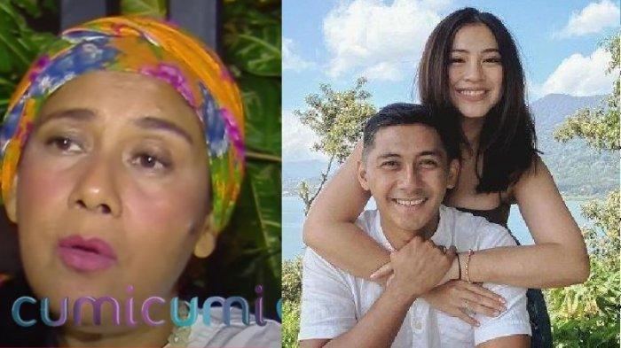Lydia Kandou Kaget Kenang Mirdad Digugat Cerai Tyna Kanna, Cerita Kejadian 2 Bulan Lalu: Tak Sangka