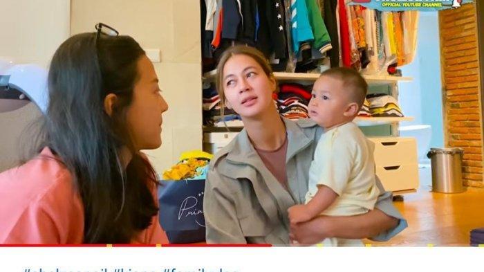 Cerita Paula Verhoeven Pernah Keguguran Sebelum Kiano Lahir, Istri Baim Wong Pasrah: Jalannya Allah