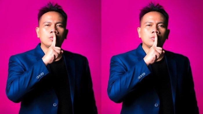 Baru Tahu Kabar Vicky Prasetyo Terpapar Covid-19, Ivan Gunawan: Kemarin Gue Presscon Sebelahan Dia