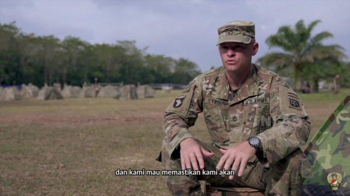 Charile Company 2325 Assistant Commander, First Sergeant M Stroud