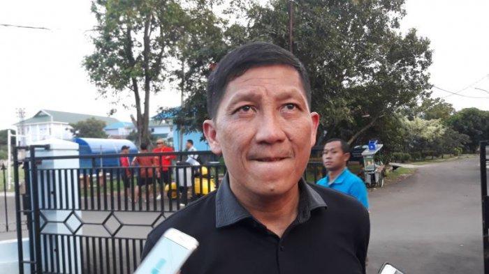 Ferry Paulus Ingatkan The Jakmania Jaga Nama Baik Persija Jakarta di Dalam dan Luar Stadion