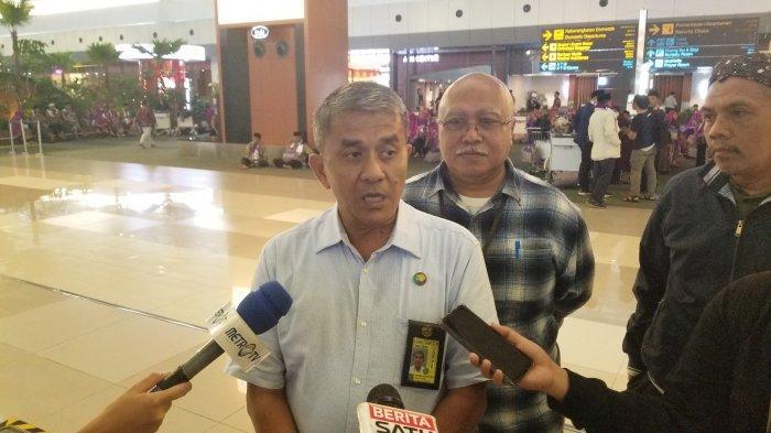 Sebanyak 1.300 Jemaah Calon Umrah Terdampar di Bandara Soekarno-Hatta