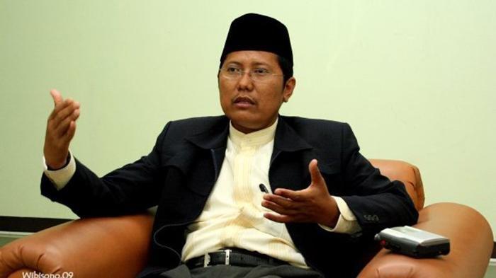 KH Cholil Nafis: Tegaknya Keadilan dan Kedamaian Membutuhkan Agama Sekaligus Negara