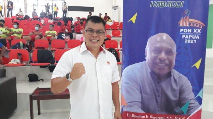 Ricuh di Arena Tinju PON Papua, Chris John Singgung Emosi Petinju Indonesia