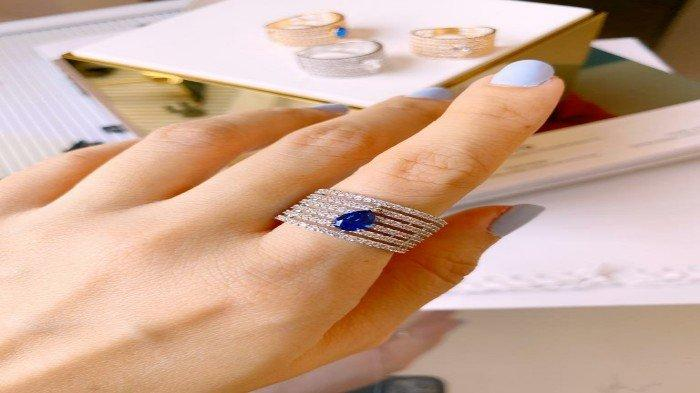 Bangga Buatan Indonesia, Ayu Gold Perhiasan Berkualitas yang Bersaing dengan Brand Internasional