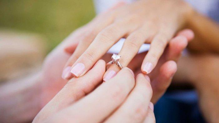 Viral di Media Sosial Gadis 16 Tahun Ajak Nikah Kekasih karena Takut Pulang ke Rumah