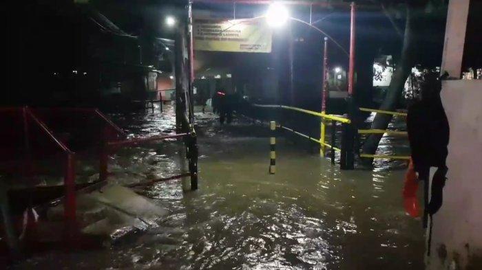 Diklaim Anies Bebas Banjir, Cipinang Melayu Kembali Terendam 1 Meter, Wagub DKI: Curah Hujan Tinggi