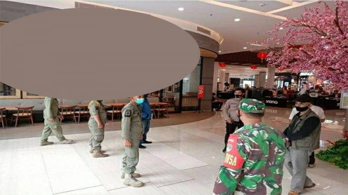 Mal di Tangerang Dijatuhi Sanksi Denda Puluhan Juta Rupiah karena Gelar Barongsai Saat Imlek