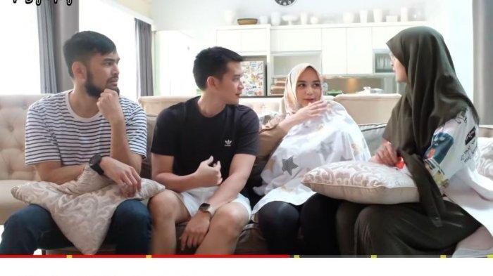 Pengalaman Rezky Aditya saat Tahu Kadar Billirubin Sang Bayi Tinggi, Citra Kirana Nangis Semalaman